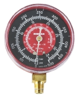 Spx Service Solutions #11795 PRESSURE GAUGE in Tools And Test Specialty Items HVAC