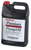 Spx Service Solutions #13204 1 GALLON VACUUM PUMP OIL in Tools And Test Specialty Items HVAC