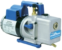 Spx Service Solutions #15400 VACUUM PUMP in Tools And Test Specialty Items HVAC