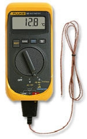 FK #16 FLUKE MULTIMETER in Tools And Test Testers Electrical