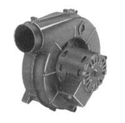 Fasco Motor Division #A130 BLOWER in HVACR Motors Blower Assembly