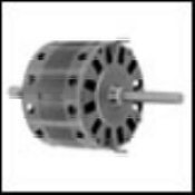 Fasco Motor Division #D1011 71512904 - 1/6 HP MOTOR in Misc Uncoded Parts Non-Categorized Parts Non-Categorized Parts
