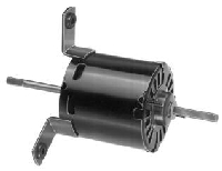 Fasco Motor Division #D1111 MOTOR in HVACR Motors Exact Replacement Motors