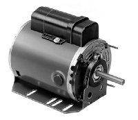Fasco Motor Division #D2862 1/2 208-230 1075 MTR ORDER FROM PACKARD in HVACR Motors Commercial Refrigeration