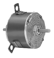 Fasco Motor Division #D897 1/5 230V 1075 4/370 MTR in HVACR Motors Exact Replacement Motors