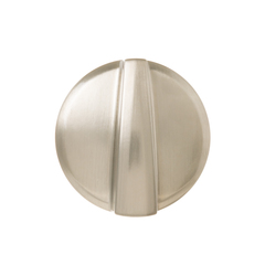 General Electric Co #WB03K10342 PROFILE RANGE KNOB - STAINLESS STEEL in Appliance Parts Kitchen Range