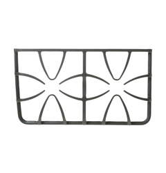 General Electric Co #WB31K10115 GRATE CAST (DD) in Appliance Parts Kitchen Range