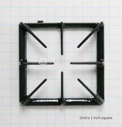 General Electric Co #WB31K67 GRATE BLK in Appliance Parts Kitchen Range