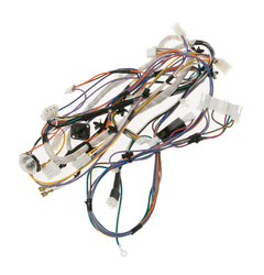 General Electric Co #WE15X23359 DRYER GAS HARNESS in Appliance Parts Laundry Dryer