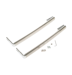 General Electric Co #WR12X22799 REFRIGERATOR DOOR HANDLE - 2PK in Appliance Parts Kitchen Refrigerator