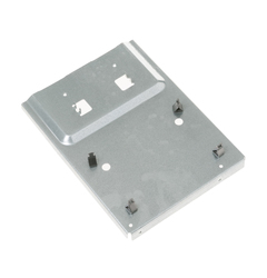 General Electric Co #WR17X10195 REFRIGERATOR COMPRESSOR MOUNTING PLATE in Appliance Parts Kitchen Refrigerator