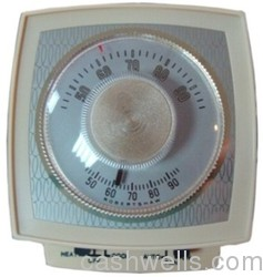 Lid Corporation #450-450 400-42K THERMOSTAT in HVACR Wall Thermostats Wall Thermostat - Analog Wall Thermostat - Analog