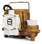 Lid Corporation #8CBA PUMP in Property Maintenance Plumbing Sump Pumps