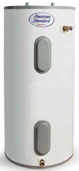 LW #EN40T6 WATER HEATER (ELEC) 40 GALLON TALL in Property Maintenance Plumbing Water Heater