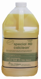 Nu-Calgon Wholesaler Inc. #41426 CALCLEAN, SPECIAL  HD in Property Maintenance Chemicals Cleaning Products