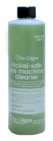 Nu-Calgon Wholesaler Inc. #42870 NICKEL-SAFE(4287-34)CLEANER 16 OZ in Property Maintenance Chemicals Cleaning Products