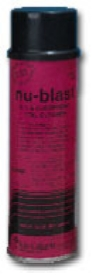 Nu-Calgon Wholesaler Inc. #42900 NU-BLAST (4290-75)  18 OZ in Property Maintenance Chemicals Cleaning Products