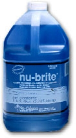 Nu-Calgon Wholesaler Inc. #42910 NU-BRITE 4291-08    COIL CLEANER in Property Maintenance Chemicals Cleaning Products