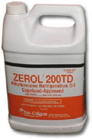Nu-Calgon Wholesaler Inc. #43111 ZEROL 300 OIL in Property Maintenance Chemicals Lubricants