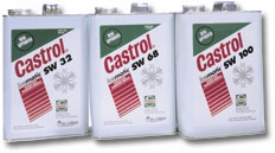 Nu-Calgon Wholesaler Inc. #43162 CASTROL ICEMATIC, 1 GAL. in Property Maintenance Chemicals Lubricants