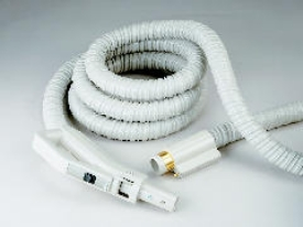 Nutone Inc. #CH610 HOSE in Consumer Goods Vacuum Cleaner Wholehouse Vacuum Systems