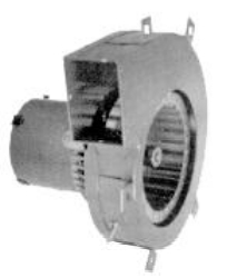Packard Inc. #A079 EM0577 BLOWER MTR AS in Misc Uncoded Parts Non-Categorized Parts Non-Categorized Parts