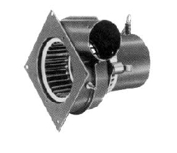 Packard Inc. #A128 MOTOR in HVACR Motors Miscellaneous