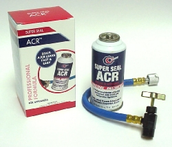 Exact Replacement Parts #947KIT SUPER SEAL,  ACR in HVACR Cooling Air Conditioning