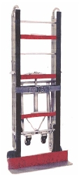 Stevens Appl. Truck Co. #MRTM60 HAND TRUCK          ***** in Tools And Test Material Handling Equipment Moving