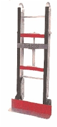 Stevens Appl. Truck Co. #MRTMM HAND TRUCK          ***** in Tools And Test Material Handling Equipment Moving