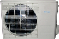 SB #9H49YOMI MINISPLIT COND UNIT 9K BTU H/P 17 SEER in HVACR Equipment Mini-Splits Mini-Splits