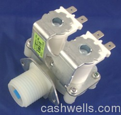 SN #DC62-30312J VALVE-WATER          SUPCO in Appliance Parts Small Appliance Parts Small Appliance Part