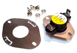 Sealed Units Parts Co. #SHF110 THERMOSTAT in Appliance Parts Other Brands Other Brands
