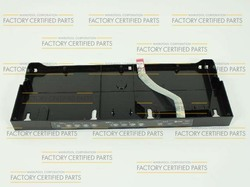 Whirlpool Corporation - Parts #W10161144 PANEL-CNTL in Appliance Parts Kitchen Dishwasher