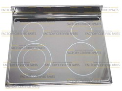 Whirlpool Corporation - Parts #W10177367 COOKTOP in Appliance Parts Kitchen Range