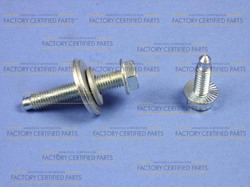 Whirlpool Corporation - Parts #W10182109 SCREW KIT in Appliance Parts Laundry Washer