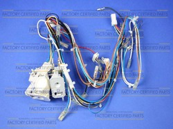 Whirlpool Corporation - Parts #W10286351 HARNS-WIRE in Appliance Parts Kitchen Microwave
