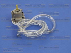 Whirlpool Corporation - Parts #W10339228 SWITCH in Appliance Parts Laundry Washer