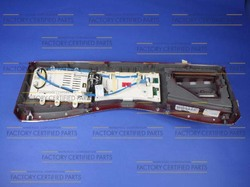 Whirlpool Corporation - Parts #W10352471 CONSOLE in Appliance Parts Laundry Washer