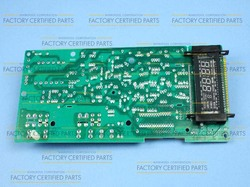 Whirlpool Corporation - Parts #WP12495220Q KIT,HV/LV BOARD in Appliance Parts Kitchen Microwave