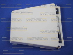 Whirlpool Corporation - Parts #WP2209134 ENDCAP-TRM in Appliance Parts Kitchen Refrigerator