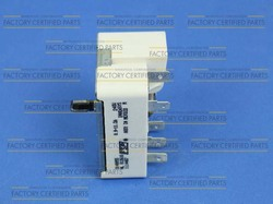 Whirlpool Corporation - Parts #WP3148955 SWITCH in Appliance Parts Kitchen Range