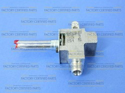 Whirlpool Corporation - Parts #WP3191292 VALVE-BRNR in Appliance Parts Kitchen Range