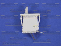 Whirlpool Corporation - Parts #WP33002239 SWITCH-PTS in Appliance Parts Laundry Dryer