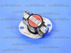 Whirlpool Corporation - Parts #WP3390291 THERMOSTAT in Appliance Parts Laundry Dryer