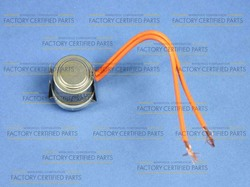 Whirlpool Corporation - Parts #WP4387501 BIMETL-DEF in Appliance Parts Kitchen Refrigerator