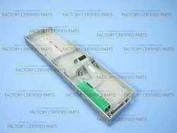 Whirlpool Corporation - Parts #WP8572477 PANEL-CNTL in Appliance Parts Kitchen Dishwasher