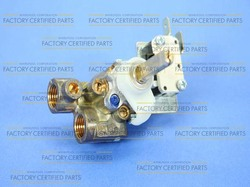 Whirlpool Corporation - Parts #WP9760519 VALVE-BRNR in Appliance Parts Kitchen Range