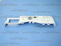 Whirlpool Corporation - Parts #WPW10117409 CONSOLE in Appliance Parts Laundry Washer