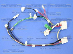 Whirlpool Corporation - Parts #WPW10119821 HARNS-WIRE in Appliance Parts Kitchen Refrigerator